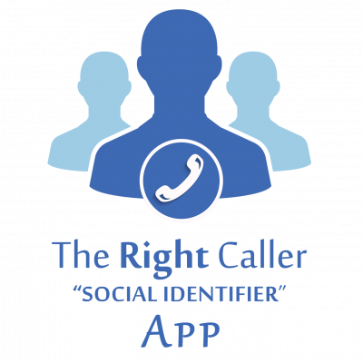The Right Caller App