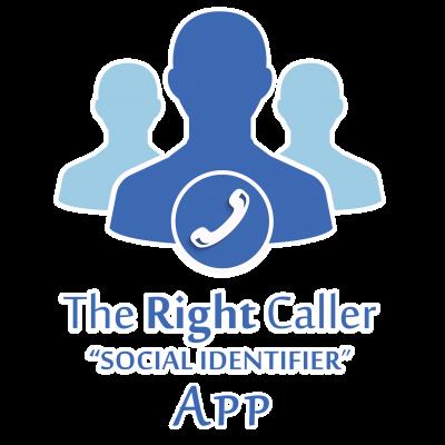 The Right Caller App